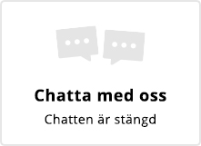 Chatta med supporten
